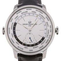 Girard Perregaux 1966 49557-11-132-BB6C 2020 new