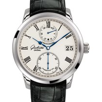 Glashütte Original Senator Chronometer 58-01-01-04-04 new