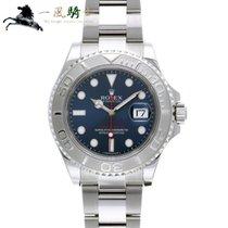 Rolex Yacht-Master 40 116622 2012 occasion