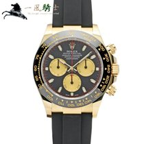 Rolex Daytona Yellow gold 40mm