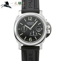 Panerai Steel 44mm Automatic PAM00090 pre-owned