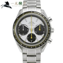 Omega 326.30.40.50.04.001 Steel Speedmaster Racing 40mm pre-owned