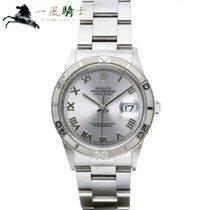 Rolex Datejust Turn-O-Graph 16264 occasion