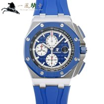 Audemars Piguet 26400SO.OO.A335CA.01 Сталь Royal Oak Offshore Chronograph 44mm подержанные
