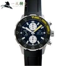 IWC Aquatimer Chronograph IW376702 pre-owned