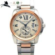 까르띠에 Calibre de Cartier W7100036 중고시계