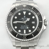 Rolex Sea-Dweller Deepsea 116660 2010 usados