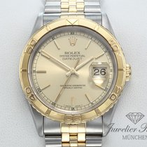 Rolex Datejust Turn-O-Graph 16263 1997 occasion