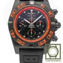 Breitling MB0111C2/BD07 Steel 2020 Chronomat 44 Raven 44mm new