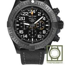 Breitling Avenger Hurricane XB1210E41B1W1 2020 new