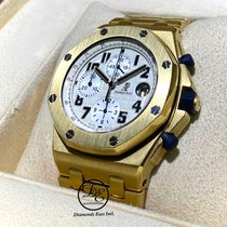 Audemars Piguet Royal Oak Offshore Chronograph 25721BA.OO.1000BA.03 pre-owned