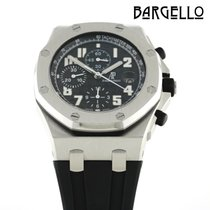 Audemars Piguet Royal Oak Offshore Chronograph 26170ST 2013 pre-owned