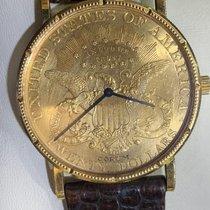 Corum Coin Watch usados