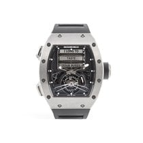 Richard Mille RM 69 Titan 42.7mm Proziran