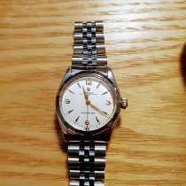 Rolex Oyster Precision Staal