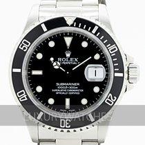 Rolex Submariner Date 16610 1999 gebraucht