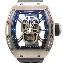 Richard Mille RM 052 Titan