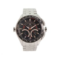 TAG Heuer Steel 47mm Quartz SLR pre-owned