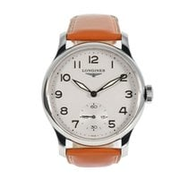 Longines Master Collection pre-owned