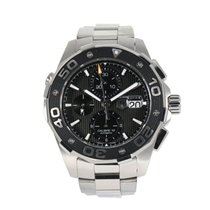 TAG Heuer Aquaracer pre-owned