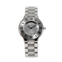 Cartier 21 Must de Cartier pre-owned