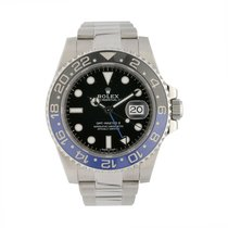 Rolex GMT-Master II 2011 pre-owned