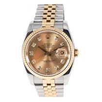 Rolex Datejust 2007 occasion