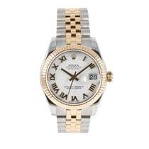 Rolex Lady-Datejust 1997 usados