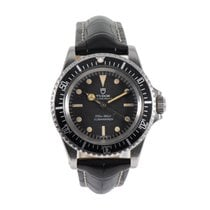 Tudor Submariner rabljen