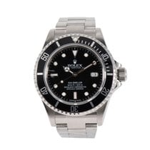 Rolex Sea-Dweller 2006 pre-owned