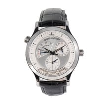 Jaeger-LeCoultre Master Geographic usados