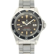Rolex Submariner Date Steel 40mm Red United States of America, California, Beverly Hills