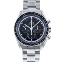 Omega Speedmaster Professional Moonwatch 311.30.42.30.01.003 2010 pre-owned