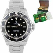 Rolex Submariner (No Date) 14060 M ikinci el