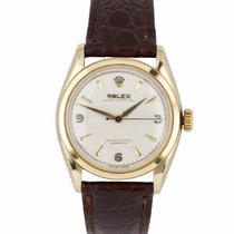 Rolex 6084 pre-owned