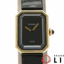 Chanel occasion Quartz 26mm Noir