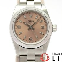 Rolex 76080 Acero Oyster Perpetual 25mm usados