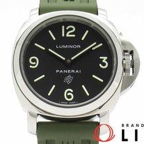 Panerai Luminor Base Logo PAM01000 occasion