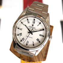 Rolex Air King Precision 14000M 2002 pre-owned