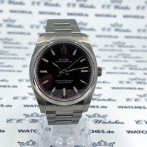 Rolex Oyster Perpetual 34 Otel 34mm
