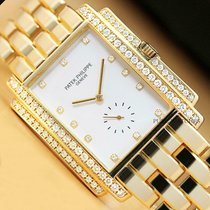 Patek Philippe Gondolo Yellow gold 30mm United States of America, California, Chino Hills