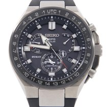 Seiko 8X53 pre-owned