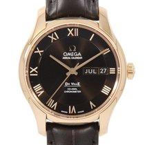 Omega De Ville Co-Axial 431.53.41.22.13.001 nuevo