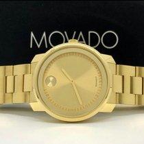 Movado Bold occasion 42.5mm Champagne