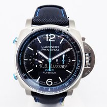 Panerai Luminor Titanium 44mm Black Singapore, Singapore
