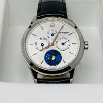 Montblanc MB112536 Steel Heritage Chronométrie 40mm pre-owned United States of America, California, Cupertino