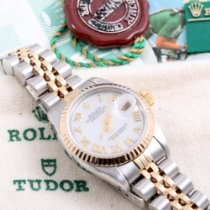 Rolex Lady-Datejust Steel 26mm Mother of pearl No numerals United States of America, California, Beverly Hills