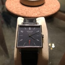 NOMOS Steel 33mm Automatic 422 pre-owned Australia, North Sydney