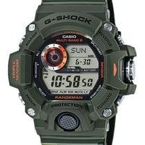 卡西欧 G-Shock 全新 钢 55.2mm 石英