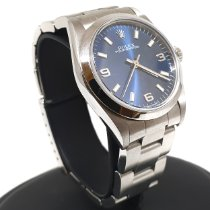 Rolex Oyster Perpetual 31 77080 1998 occasion